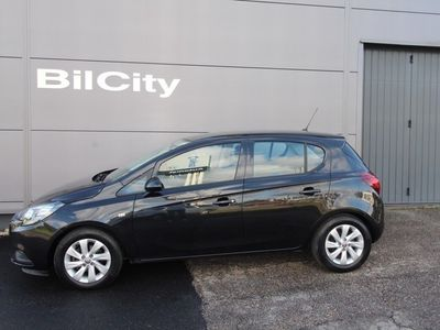 begagnad Opel Corsa 1.4, EcoTec, 5-dörrar.