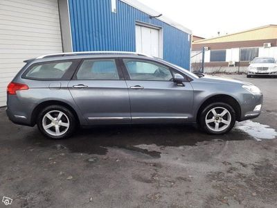 used Citroën C5 DIESEL 2.0 HDiF Automat 136hk NY -10