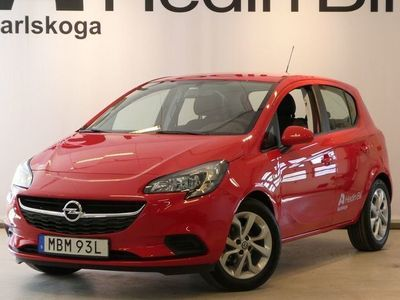begagnad Opel Corsa 1.4 Enjoy Plus DEMO