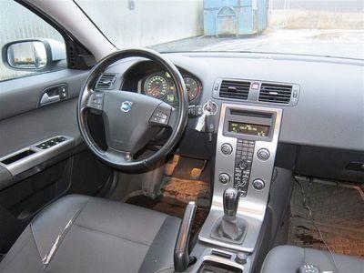 begagnad Volvo V50 1.6 Diesel Drive