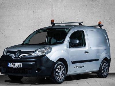 begagnad Renault Kangoo Skåp phII Base Line Access