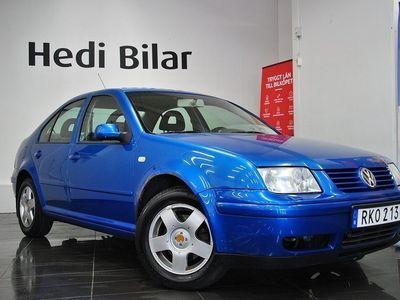 gebraucht VW Bora 1.6 Comfort, Trendline 100hk