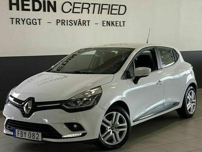 begagnad Renault Clio ZEN TCE 90