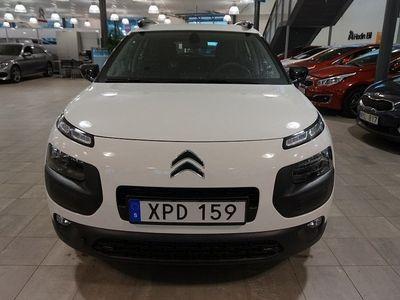 begagnad Citroën C4 Cactus PureTech (82hk)