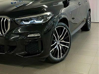 begagnad BMW X5 xDrive40i 40i xDrive M-Sport Innovation Drag Panorama Nyp 1 048 400 Kr