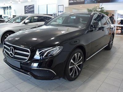begagnad Mercedes E300 Hybrid Demo, Advantage -19