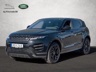 begagnad Land Rover Range Rover evoque SUV d