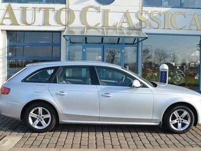 begagnad Audi A4 2.0 TDI Avant Kombi 2008, Kombi 99 000 kr