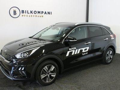 begagnad Kia Niro 1.6 Hybrid Advance Plus 1
