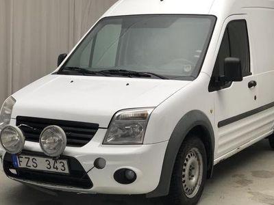 begagnad Ford Transit Connect 1.8 TDCi 2012, Transportbil 22 000 kr