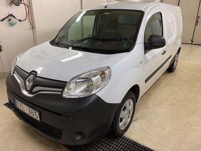 begagnad Renault Kangoo Express Maxi 1.5 dCi 90hk Värm