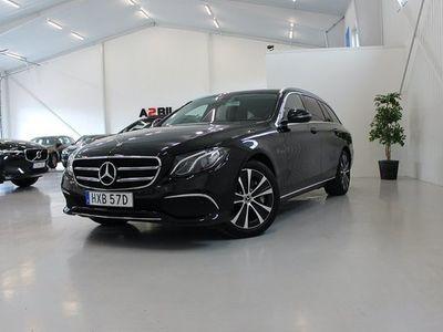 begagnad Mercedes E300 E BenzT PLUG-IN Hybrid Eu 6 2020, Kombi 519 000 kr