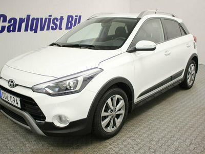 begagnad Hyundai i20 1,0T 99HK Active
