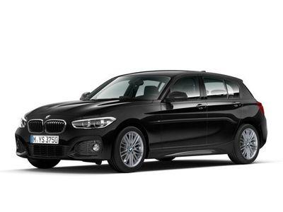 begagnad BMW 120 d xDrive 5dr M-Sport/ Privatleasing 3295.- mån/ V-Hjul