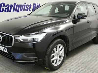 begagnad Volvo XC60 D4 190HK Momentum SE Aut