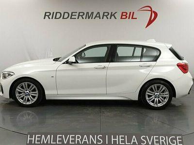 begagnad BMW 116 d 5dr, F20 (116hk) M Sport