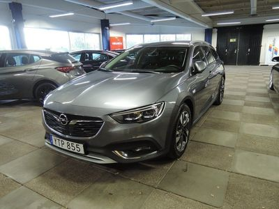 used Opel Insignia Country Tourer 2.0 Turbo 4x4 Automat Euro 6 260hk