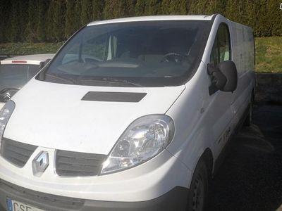gebraucht Renault Trafic -12