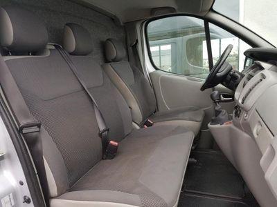 begagnad Opel Vivaro 2,0 CDTI, L2H2, AC, 1-ägare, Avta -10