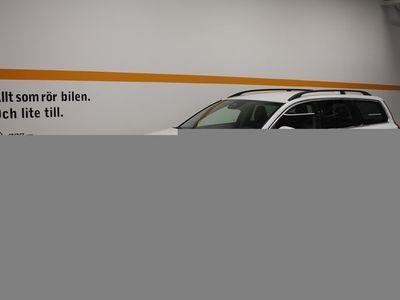 begagnad Volvo V70 II D4 AWD Classic Momentum -16