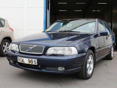 usado Volvo S70 2.4 170hk,Ny Besiktad Till 2020-01-31