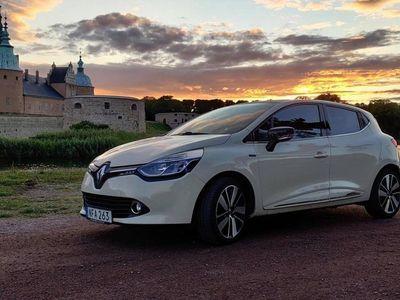 begagnad Renault Clio TCe 90 Lozenge design