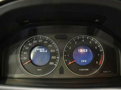 begagnad Volvo V70 II 2.0F (145hk) Summum