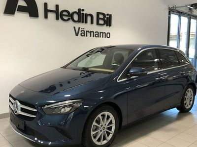 second-hand Mercedes B200 Premiumpaket