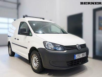 gebraucht VW Caddy 4M 2,0L TDI 81 KW