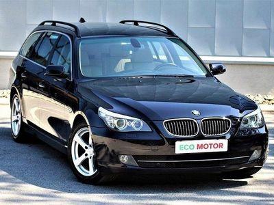 begagnad BMW 523 Touring Automat 190hk