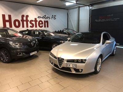 begagnad Alfa Romeo 159 2.2 PANORAMA 185hk