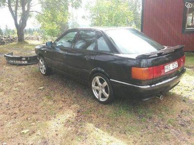 brugt Audi 90 20v (7A) -89