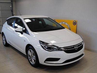begagnad Opel Astra Enjoy 5d 1.0T 105hk Onstar