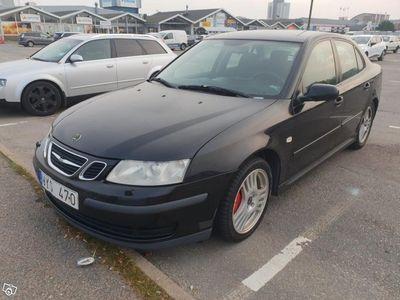 gebraucht Saab 9-3 2,0t 175hk -04