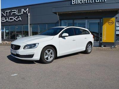 begagnad Volvo V60 T3, AUT, Låg skatt