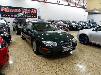 begagnad Chrysler 300M 3.5 V6 Automat Ny Servad 252hk