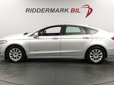 begagnad Ford Mondeo Hybrid 2.0 EU6 187hk *BRA SPEC*
