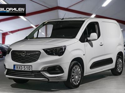 begagnad Opel Combo Cargo LAUNCH EDITION L1 D 100