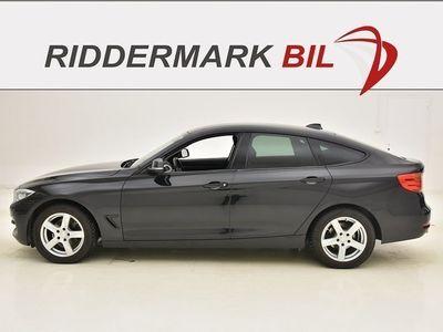 gebraucht BMW 320 Gran Turismo d xDrive Eu6 Drag Xenon M ratt Moms