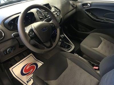 begagnad Ford Ka 1.2 (85hp) Trend 5dr