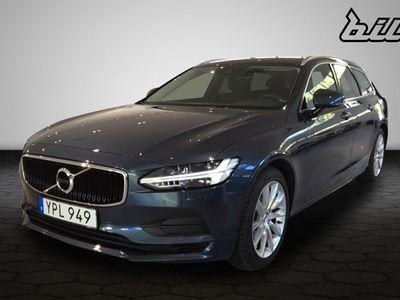 begagnad Volvo V90 D3 2.0