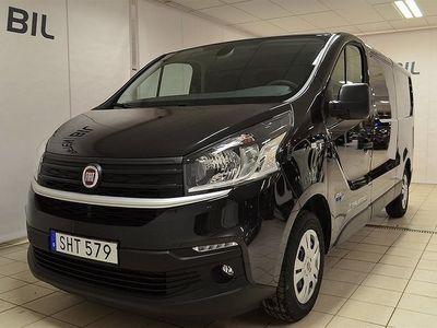 gebraucht Fiat Talento Skåp L2H1 TT 125hk -16