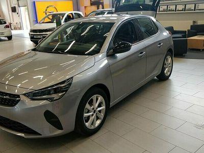 begagnad Opel Corsa Elegance Från: 159900:-