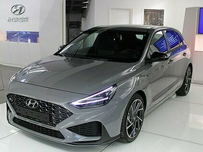 begagnad Hyundai i30 4-6:e Dec Lanseringshelg 1.99% Kampanjränta!
