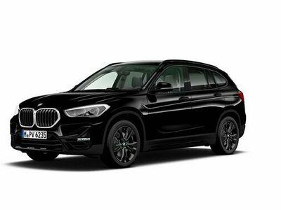 begagnad BMW X1 sDrive 20i Steptronic ink. Vinterhjul 2021, SUV Pris 402 000 kr
