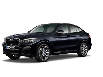 begagnad BMW X4 xDrive30i M-Sport/ Innovation Edition/ 20