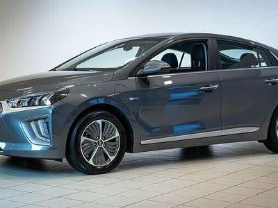 begagnad Hyundai Ioniq PHEV Premium Teknikpaket 2020, Sedan 269 900 kr