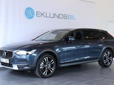 begagnad Volvo V90 CC T5 AWD Pro Teknikpkt (250hk)
