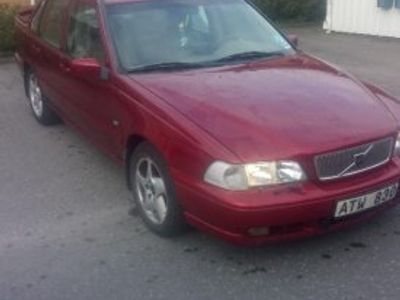 used Volvo S70 automat -97