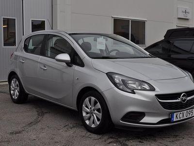 gebraucht Opel Corsa ENJOY PLUSPAKET PDC BAK SVENSK
